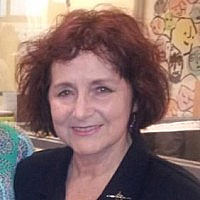 Photo of Helen Meyer